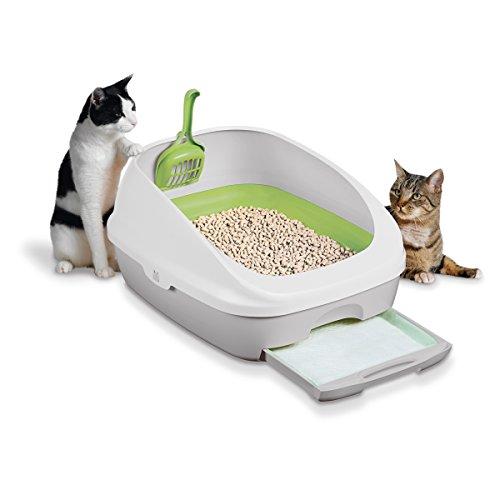 Purina Tidy Cats BREEZE Litter System Starter Kit - (1) Box