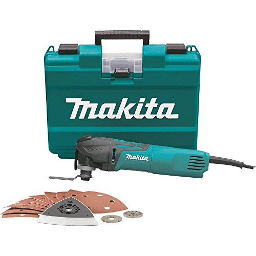 Makita TM3010CX1 Multi Tool with Tool