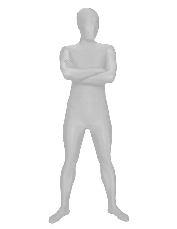 SecondSkin Full Body Spandex/Lycra Suit
