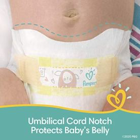 BreatheFree Liner helps soothe and protect baby's skin