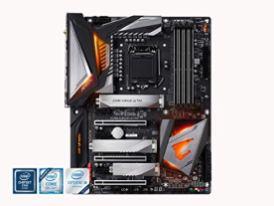 GIGABYTE-Z390-AORUS-Ultra-Intel-LGA1151Z390ATX3xM2-Thermal-GuardOnboard-AC-Wi-FiRGB-FusionGaming-Motherboard