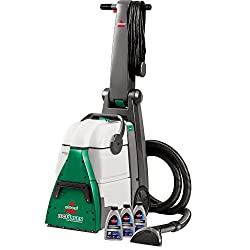 Bissell 86T3/86T3Q Big Green Deep Cleaning Carpet Cleaner - Best High-End