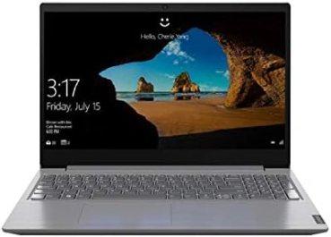 Lenovo V15 AMD Ryzen 5 15.6″(39.62cms) FHD Thin and Light Laptop (8GB/1TB HDD/Windows 10/AMD Radeon Vega 8 Graphics/Iron Grey/1.85Kg), 82C7003PIH