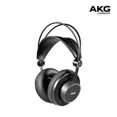 AKG K245 Over-Ear Open Back Lightweight Folding Studio Headphones