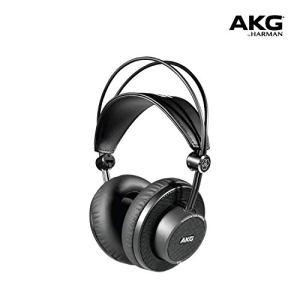 AKG K245 Over-Ear Open Back Lightweight Folding Studio Headphones