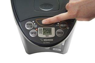Zojirushi-CD-WHC40XH-Micom-Water-Boiler-Warmer-135-oz-Stainless-Gray