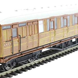 Hornby R4826 Coach, Multi Colour 41wCD8KzSjL