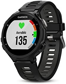 41wHRwfnVGL. AC  - Garmin Forerunner 735XT Reloj multideporte Gris/Negro #Amazon