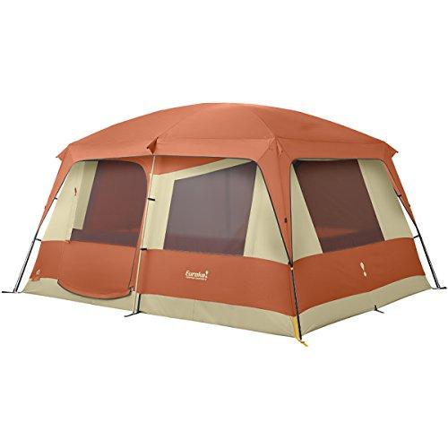 Eureka Copper Canyon 8 -Person Tent
