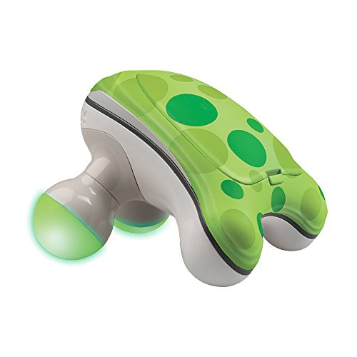 HoMedics  Ribbit Handheld Mini Massager |...