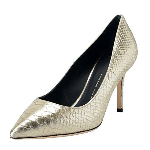 81JnedUiAAL SKU: Shoes 2210 Material: Python Skin Model: OLI900051I5602700411