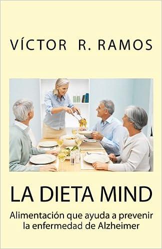 La dieta MIND, alimentacion que ayuda a prevenir la enfermedad de Alzheimer: Tu cerebro puede estar sufriendo sin que te des cuenta
