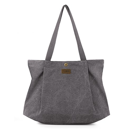 SMRITI Canvas Tote Bag for Women School Work Travel and Shopping 1 Fashion Online Shop 🆓 Gifts for her Gifts for him womens full figure