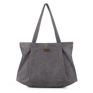 SMRITI Canvas Tote Bag for Women School Work Travel and Shopping 16 Fashion Online Shop 🆓 Gifts for her Gifts for him womens full figure