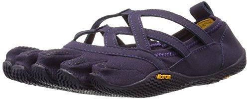 Vibram Women's Alitza Loop Cross-Trainer Shoe, Nightshade, 38 EU/7-7.5 M US