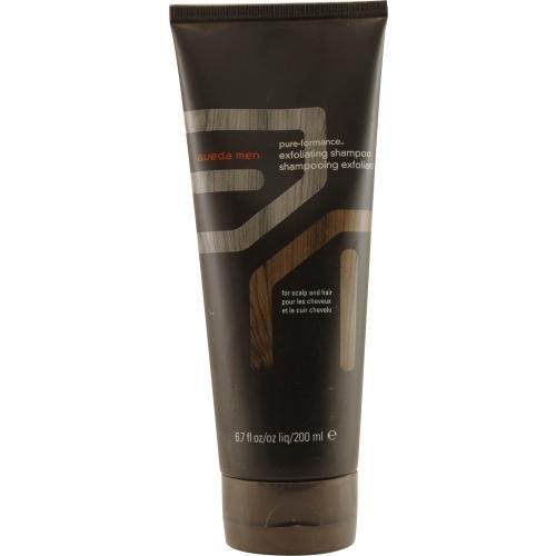 Aveda Men Pure-Formance Exfoliating Shampoo, 6.7 Ounce