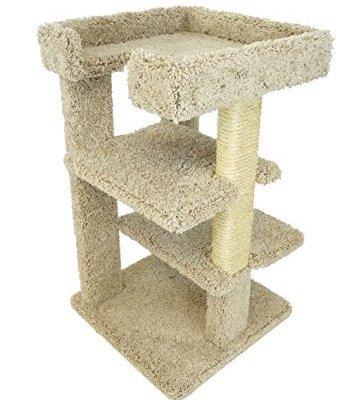 New Cat Condos Solid Wood