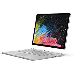 Microsoft Surface Book 2 (Intel Core i7, 16GB RAM, 256GB) - 15""