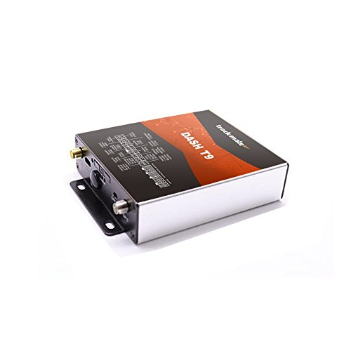 TrackmateGPS DASH 3G GPS Vehicle Tracker. Real-time, hard-wired. No contract - 24/7 user-friendly online activation.