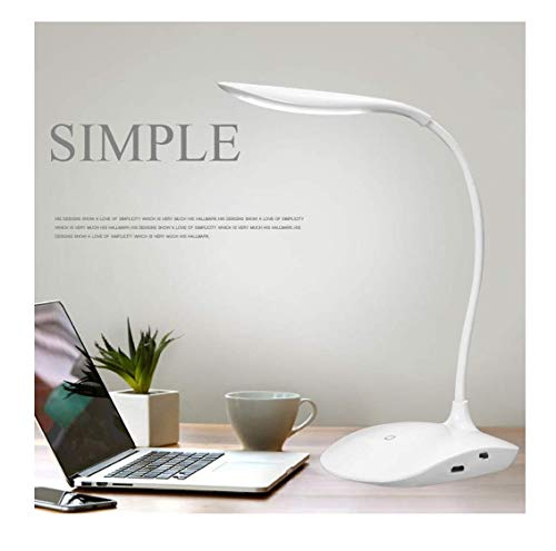 LED Touch Table Lamp USB Rechargeable, Coming Events