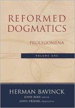 Image result for herman bavinck reformed dogmatics vol. 1