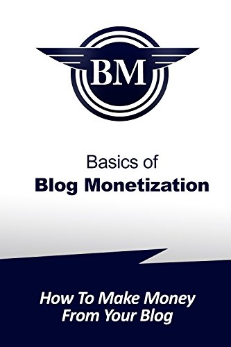 Blog Monetization Guide: Monetize your blog using simple methods
