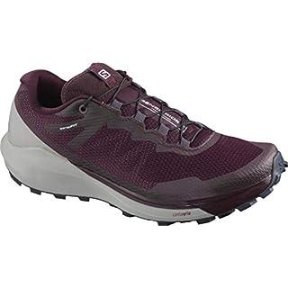 Salomon Women's Sense Ride 3 W Trail Running Best Women's Trail Running Shoes 2020