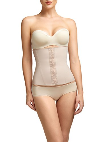 05a6e8d2667 The Best Shapewear For Muffin Top, Love Handles, Tummy Control- Top ...