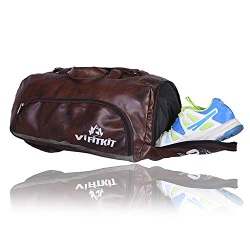 VI FITKIT gym bag