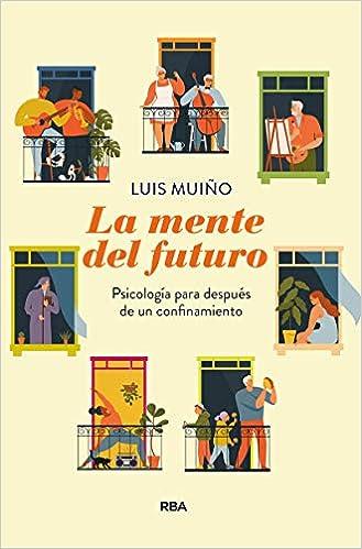 La mente del futuro de Luis Muiño