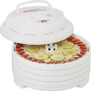 Nesco 1000-watt Gardenmaster Food Dehydrator