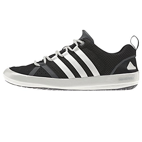 adidas outdoor Men's Boat Black Running Sneakers 11 M