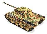 Tamiya Models Pz.Kpfw Panther Ausf. D Military Vehicle Building Kit (Sd.Kfz.171)