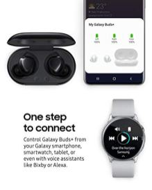 Samsung-Galaxy-Buds-Plus-True-Wireless-Earbuds-Wireless-Charging-Case-Included-Black--US-Version