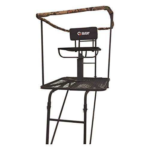 Guide Gear 16' Swivel Ladder Tree Stand