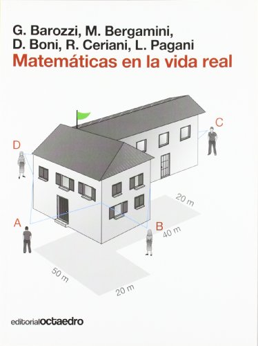 Matematicas de la vida real