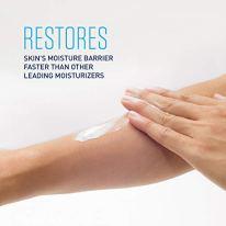 Restores skin's moisture
