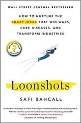 Cover image for Loonshots