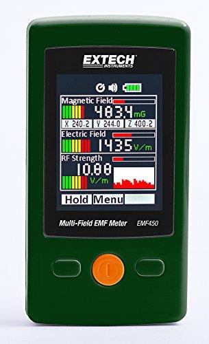 Extech EMF450 Multi-Field EMF Meter