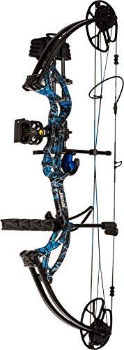 Bear Archery Cruzer G2 RTH Compound Bow -...