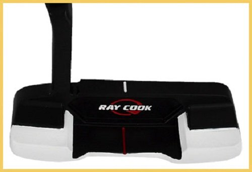 Ray-Cook-Golf-Silver-Ray-SR600-Putter