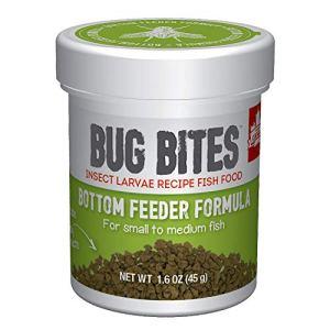 Fluval Bug Bites Granules for Bottom Feeders 13