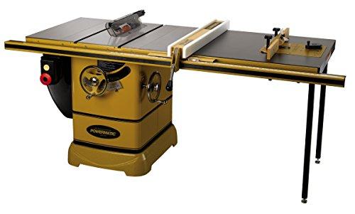 Powermatic 1792001K PM2000, 3HP 1PH Table Saw