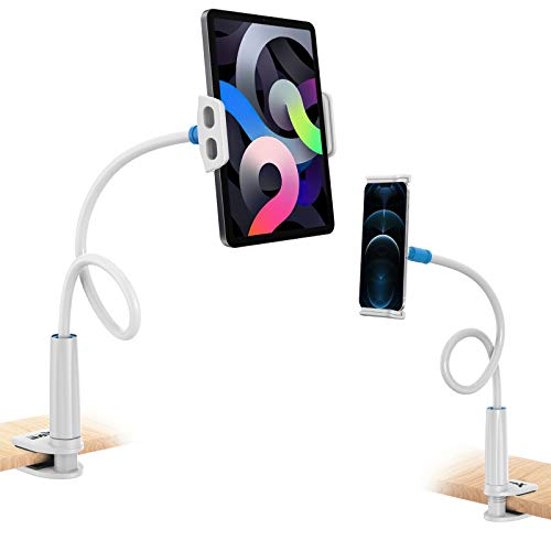 Xtore® Universal Mobile Phone Holder & Tablet Holder with 360° Rotation