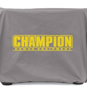 Champion Weather-Resistant Storage Cover for 2000-Watt Inverter Generators