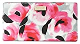 Kate Spade Shore Street Stacy Continental Wallet (Rosse Bed)