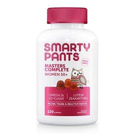 SmartyPants Women's Complete Vitamins