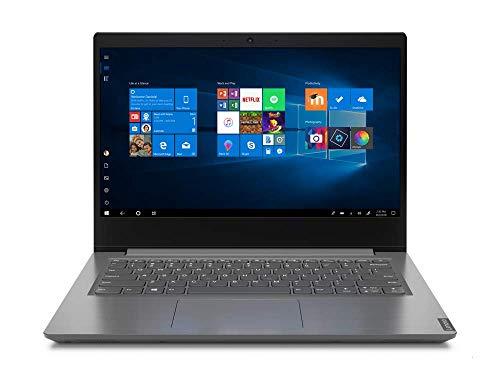 Lenovo V14 AMD RYZEN 3 3250U 14″ (35.56cms) HD Laptop (4GB/1TB/Dos/Iron Grey/1.85Kg) 82C6000KIH