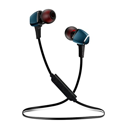 TAIR Wireless Bluetooth Headphone with Magnetic Design, In-Ear Earphone , Sweatproof Earphone.