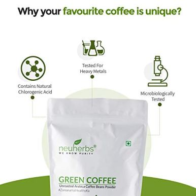 Neuherbs-Green-Coffee-Beans-powder-For-Weight-Loss-200-G-Pack-Of-2